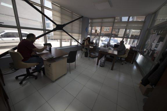 Büro-Muhasebe